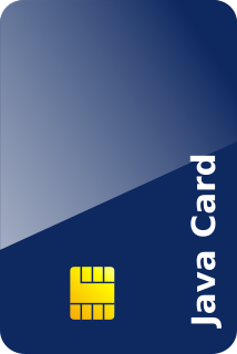 Java Card smart cards supporting contact ISO-7816 and contactless ISO-14443 operation for secure applications. Manage the smart card using Global Platform.
